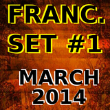 Francophone set 1