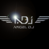 DJ Angel August live 2014