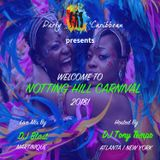 Welcome to Notting Hill Carnival 2018! Live Mix by DJ Blast & Hosted by DJ Tony Tempo