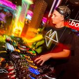 Mike Saxi & friends - WarmUp by Martin Parsley - BobaBar Košice 25.09.2015