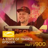 Armin van Buuren presents - A State Of Trance Episode 900 Part 2 (#ASOT900p2)