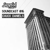 Sampled Detroit Soundcast 016 (Chuck Daniels)