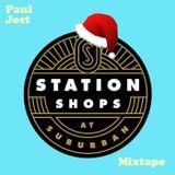 Paul Jost Live At Station Shops