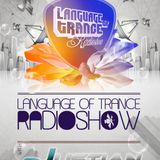 Language Of Trance 319 with David Justian live from Trance Cream
