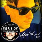 Adam Warped - No Requests Podcast 81