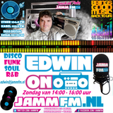 "17-3-2019 "" EDWIN ON "" The JAMM ON Sunday met Edwin van Brakel op Jamm Fm"