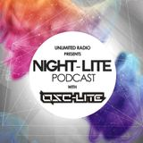 NIght-Lite Podcast 001 By Osc-lite [UNLIMITED RADIO]