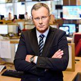 Rentgen Polityczny BIS 25/11/15: BOGUSŁAW CHRABOTA (redaktor naczelny Rzeczpospolitej)