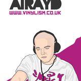 Airayd : delights 4 Vinylism