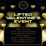 Guest mix for LIFTED VALENTINE'S EVENT (20/02/14)