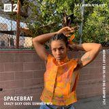 Spacebrat - 5th August 2019