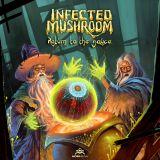 Infected Mushroom - Gravity Waves (Infected Mushroom 2017 Remix)