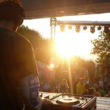 Goa Angel - DJ SET @ WakeUp Open Air 05.07.2015