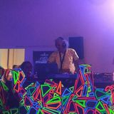 dj bliepertronic psychedelic chill out set psychedelic rave maassilo rotterdam 13-5-17