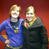 Folk DJ with Daria Kulesh on Radio Dacorum, March 3 - featuring Caroline Herring LIVE