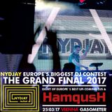 @Gasometer Vienna Nydjay constest (Final set)