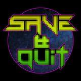 SAVE&QUIT EP03 - STELLAR OVERLOAD - MINECRAFT OST - MAFIA - GOD OF WAR II