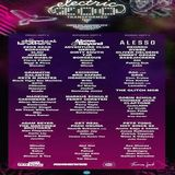RePete Live @ The  Electric Zoo Festival New York 2015