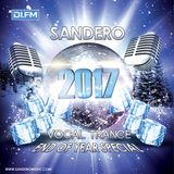 Sandero - Vocal Trance End of Year Show 2017