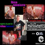 Ibiza sessions 3 with Kev Kinch & returning Guest DJ HOFER66 on Marlow FM