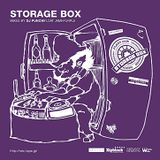 STORAGE BOX - PURPLE - Mixed by DJ PUNCH for FLOAT JAM