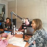 11/11/14 - Dra. Patricia Bocco / Lic. Elsa Gonzalez / Silvina Novarino - Día Mundial de la Diabetes