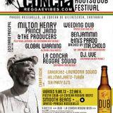 Programa 82, La Concha Reggae Radio (02/08/2013)