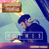 Atmosfield Festival Live Recording (Red Bull Stage)