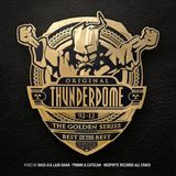 Thunderdome Golden Series Promo & Catsan ( Gabberzwerg Uptempo )
