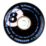 DJ Ronnie Bruno cd 8 (1999)