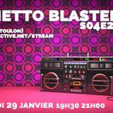 Ghetto Blaster S04E22