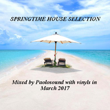 PAOLOSOUND DJ SET - Springtime House Selection (Mixed with vinyls in March 2017)