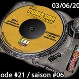 Saison #06 / épisode #21 [01-07-2012]