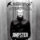 2012/07/19 Jimpster Japan Tour@sound lab mole DJ MASAHIRO 3.84
