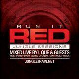 LQ - Run It Red - August 8