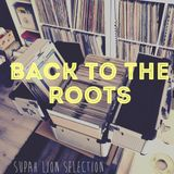 Back To The Roots - Strictly 45's Selection
