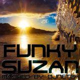 Funky Suzan Mash by DJNet2k