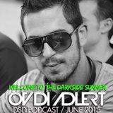 Ovidi Adlert DSD Podcast - June 2015