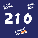 Trace Video Mix #210 VF by VocalTeknix