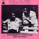 Mike & Bill - Somebody's Gotta Go - 1975 (Sonny DJ  Reconstruction) - Friendly Intro LMOR-DJ