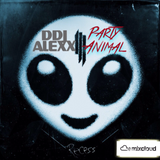Party Animal (DDJ ALEXX) - (SKRILLEX 2014)