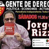 08/09/2018 2A HORA: Nota con el Dr Carlos Beraldi.