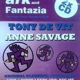 Fantazia Ann Savage - live in Leeds 1995