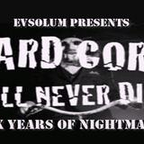 Evsolum - 29 Years of Nightmares