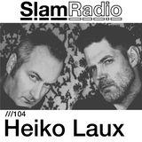 #SlamRadio - 104 - Heiko Laux
