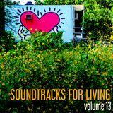 Soundtracks for Living - Volume 13