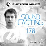 Photographer - SoundCasting 178 [2017-10-27]