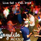 Live from Sayulita, Mexico - DJ Hixz