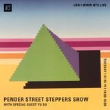 Pender Street Steppers w/ Yu Su - 7th May 2019