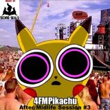 4FMPikachu After Midlife Session #3 - Techno Seals Inc.